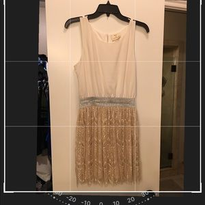 Pins & Needles dress / wedding / bachelorette